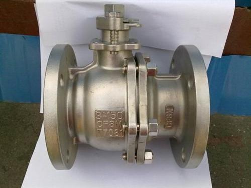 不锈钢球阀Q41F主要特点