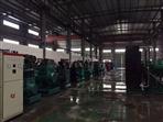 欢迎来到发电机厂家研发制造中心...