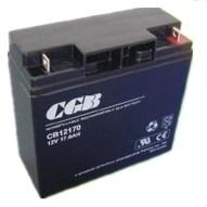 CGB电源蓄电池厂家直销