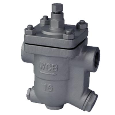 蒸汽疏水阀安装的小技巧