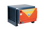 广州低空油烟净化器和高空油烟净化器区别在哪?