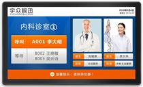 医院哪些科室、区域需要建立分诊叫号系统?