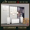 南京珠宝展柜定制:从选材那一刻起,品质已分高下!