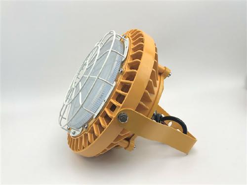 仓库LED防爆灯产品特性