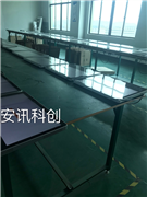 热烈祝贺我司山东省高级中学500台21.5寸电子班牌批量生产中