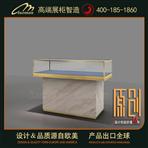 南京珠宝柜台摆放的三点法则