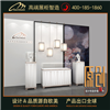 带你见识商业珠宝展柜设计的传统与创新