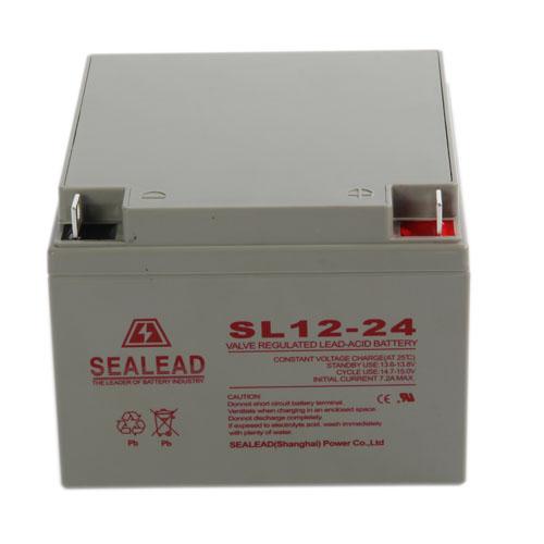 SEALEAD系列蓄电池