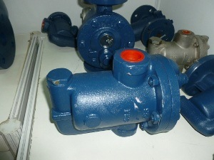 如何正确使用和安装疏水阀呢