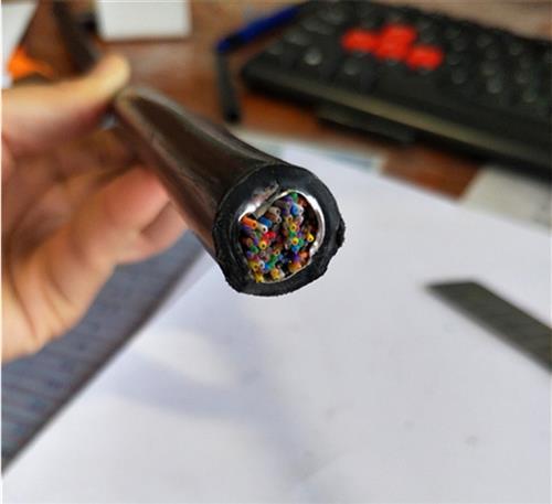通讯电缆用途规格