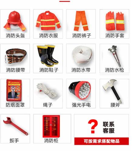 三类微型消防站的等级设置标准-深圳华安消防