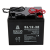 西力达SEALEAD电池品牌