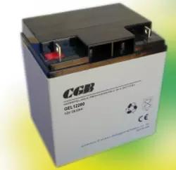 蓄电池维护保养
