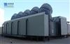 冷却塔降噪消音方案噪声源分析概述