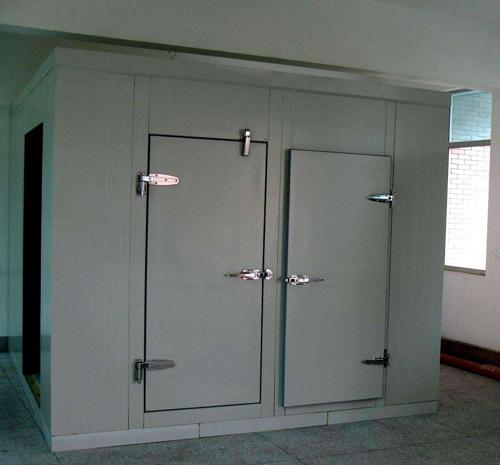 深圳小型冷库维修需要注意的9个事项