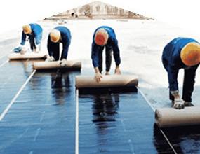 防水卷材几大优势特点及相关施工技巧!