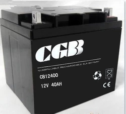 CGB蓄电池使用寿命维护