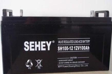 厂家现货SEALEAD蓄电池