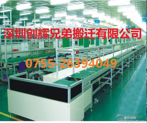 深圳搬家公司会将物品如何进行打包呢