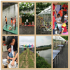 深圳农家乐野炊一日游儿童节好玩的宝安周边.