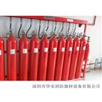 气体灭火系统的竣工验收需要提交...