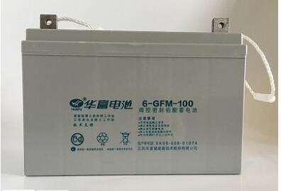 蓄电池安装过程中注意事项