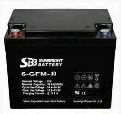 蓄电池极板硫化现象及原因