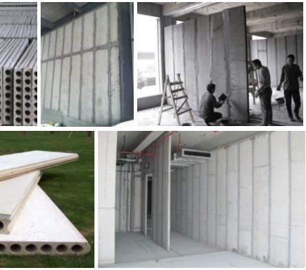 茂名市轻质隔墙板检测有哪些项目