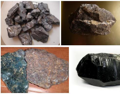 揭阳市岩石全分析 矿石化验 硬度检验