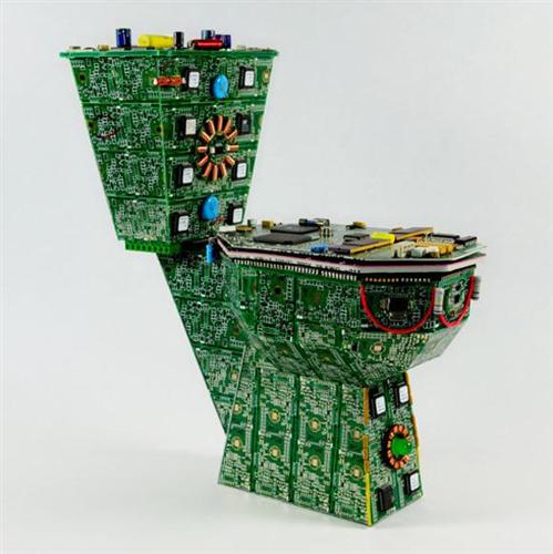 从印制电路板腐蚀废液中回收氯化亚铜技术讲解
