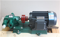 齒輪油泵運轉時需注意的三個事項