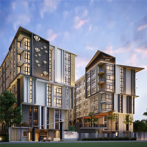 投资泰国清迈房产,国家发展的抉择