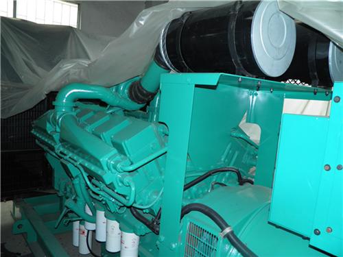 如何辨别新旧柴油发电机石扇镇发电机销售