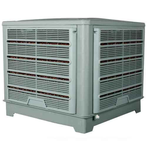 制冷设备及通风设备的净化解决方案