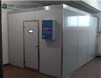 冷库工程,冷库安装结构种类是低...