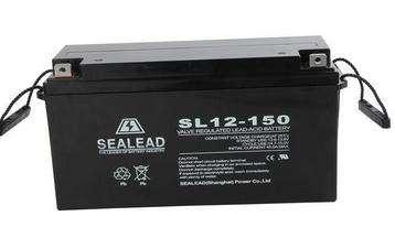 蓄电池规格参数厂家