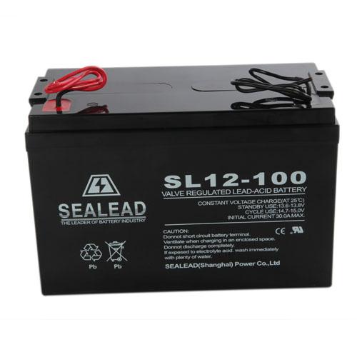 蓄电池使用操作说明