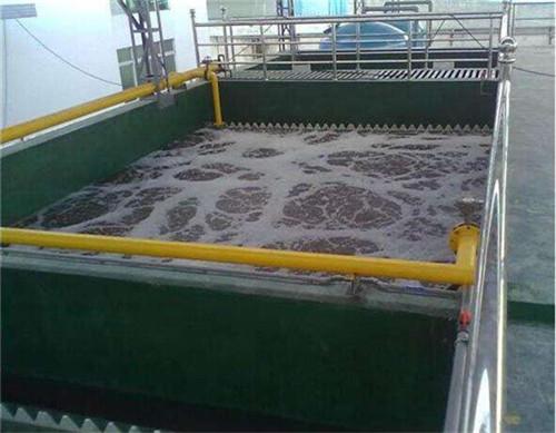 污水处理工程包含哪些?