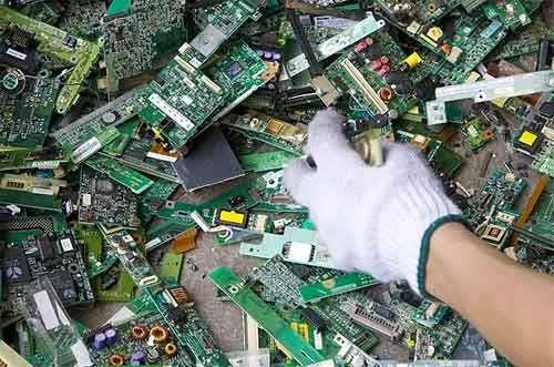 什么才是旧家电的_香港电子回收_正确处置方式?