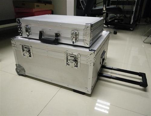 铝合金箱的构造特性