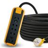决定电缆使用寿命的关键原因