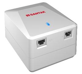 山特监控后备电源——山特PoE UPS 优势
