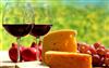 葡萄酒的红与白