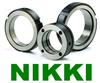 NIKKI精车级螺母和研磨级螺母的区别