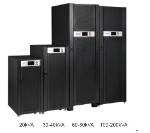 伊顿UPS电源93E 15-40KVA系列UPS 新品上市