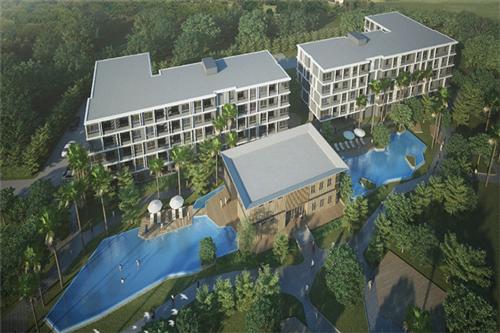 泰国清迈房产,为什么外国人喜欢到清迈买房投资房产?