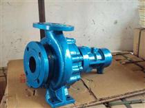 导热油泵的叶轮和其它部件介绍