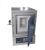箱式高温电炉热处理过程