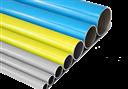 公司引进铝合金不锈钢超级管道