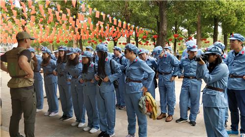 深圳公司团建的意义,公司团建可以开展的形式